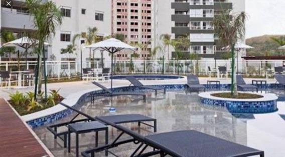 Apartamento Com 3 Quartos Para Comprar No Vila Da Serra Em Nova Lima/mg - 968