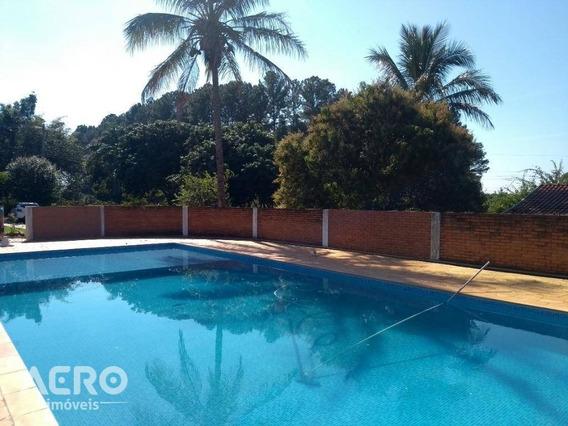 Chácara Com 4 Dormitórios À Venda, 2500 M² Chácaras Cardoso - Panorama Parque - Bauru/sp - Ch0047