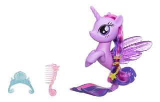 Figura Twilight Sparkle 17 Cm My Little Pony