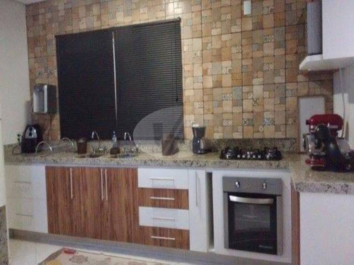Casa À Venda Em Colinas Do Ermitage (sousas) - Ca210753