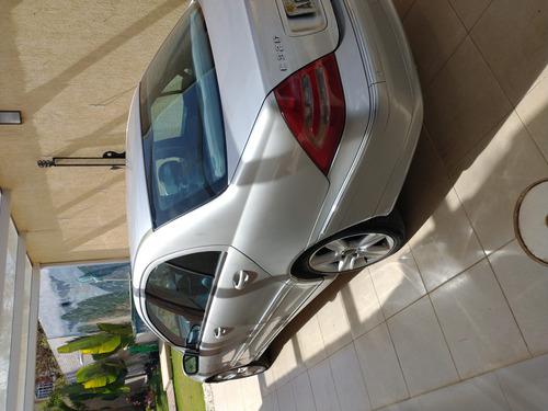 Imagem 1 de 4 de Mercedes-benz Classe C C320 Avantgarde