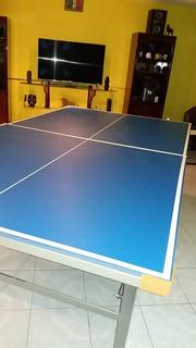 Mesa De Ping-pong Expert Ligth