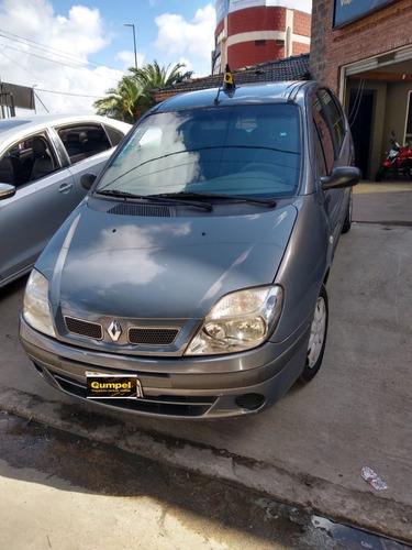 Renault Scenic Confort 16v (1.6) 2007