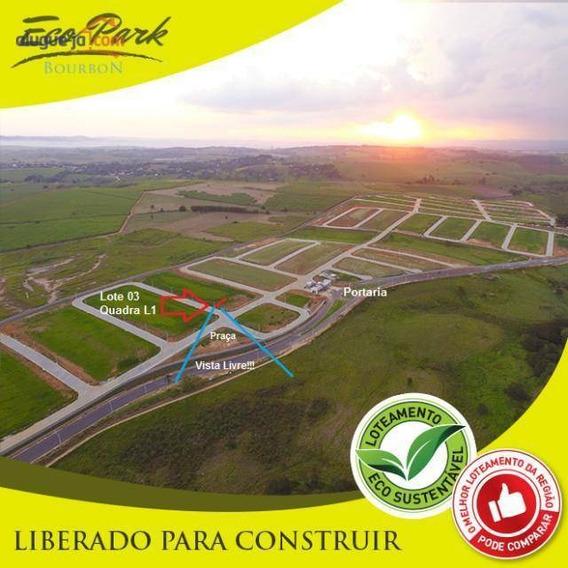 Terreno À Venda, 540 M² Por R$ 199.000 - Zona Rural - Caçapava/sp - Te0655
