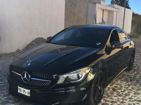 Mercedes Benz Clase Cla 2.0 250 Cgi Sport Mt 2015