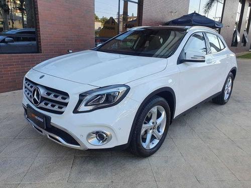 Mercedes-benz Gla 200 1.6 Cgi Flex Enduro 7g-dct - 19/1