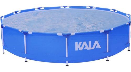 Piscina De Armação 5200l Com Kit Reparo Kala