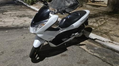 Imagem 1 de 3 de Honda Pcx