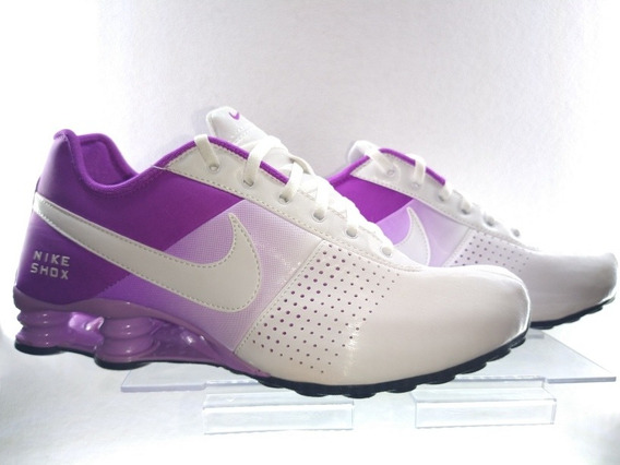 Nike Shox Deliver Dama