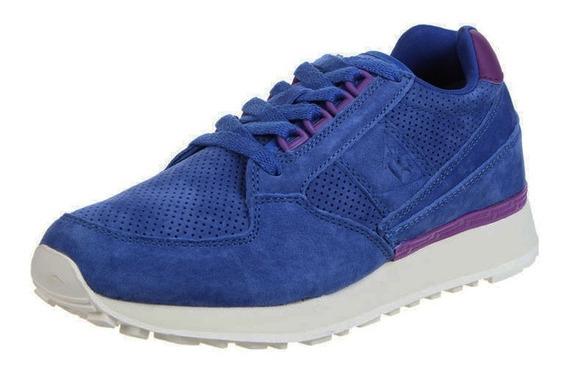 Le Coq Sportif Zapatillas Eclat W Swine Blue-violet (7498)
