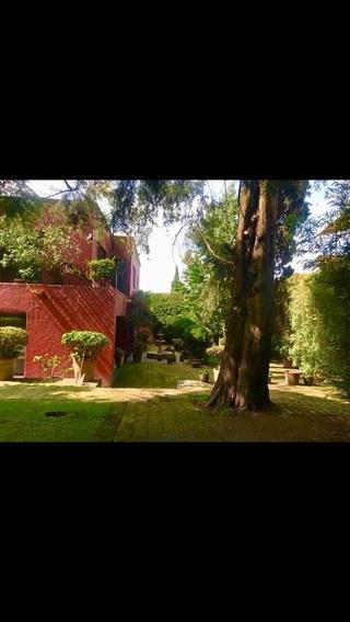 Casa En Venta De 3 Recámaras,en Tlalpan