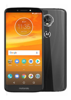 Motorola Moto E5 Plus Rom 16gb Ram 2gb Dorado Y Negro
