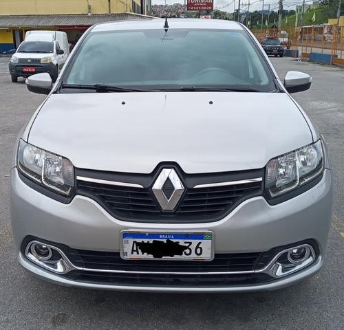 Renault Logan 1.6 8v Dynamique