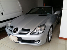 Mercedes Benz Slk 200 16.000kms