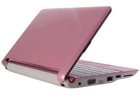 Placa Mae E Acessorios Do Netbook Acer Aspire One Kav60