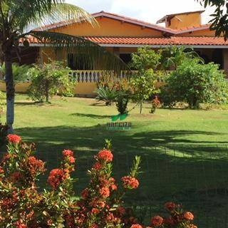Casa Residencial À Venda, Jauá, Camaçari. - Ca2600