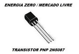 Transistor Pnp 2n5087 Cod.tra0491 Frete Cr