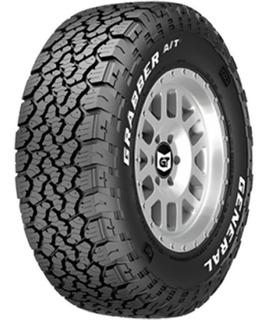 Llanta 275/70r18 125/122r General Tire Grabber Atx