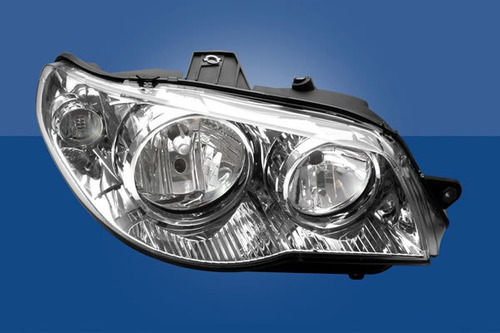 Optica Derecha Vic Fiat Strada 2004-2010
