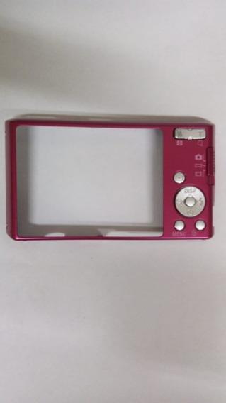 Gabinete Traseiro Camera Digital Sony Dsc-w610 Original Novo