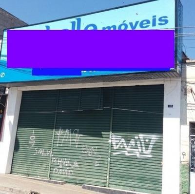 Aluguel Ponto Comercial Sorocaba Brasil - 222lc-a