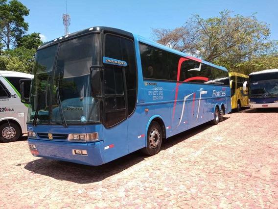 Scania Busscar Vista Bus