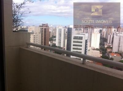 Apartamento Duplex No Bairro Perdizes Em Vila Pompéia, São Paulo. - Codigo: Ad0036 - Ad0036