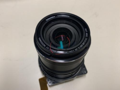 Imagem 1 de 10 de Bloco Ótico Lente Zoom Câmera Kodak P880