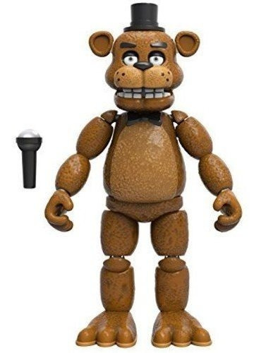 Funko Five Nights En Freddy.s Articulated Freddy Action Figu