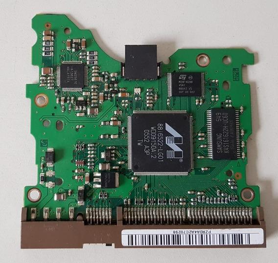 Placa Lógica Bf41-00090a Retirada De Peça Ref: 01184