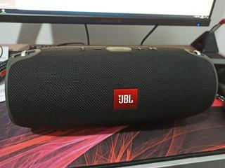 Parlante Jbl Xtreme Portable Inhalámbrico Bluetooth Black