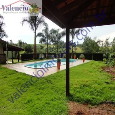 Venda - Chácara - Jaguari - Limeira - Sp - 1595im