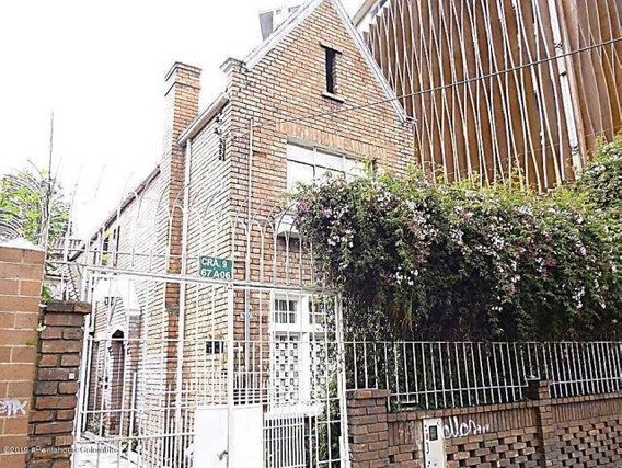 Casa En Quinta De Camacho Mls 19-103 Fr
