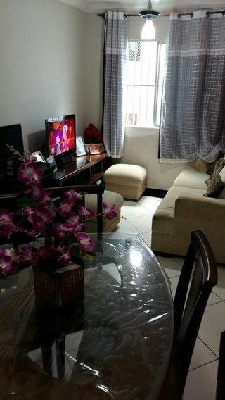 Apartamento 2 Dormitórios Em Cidade São Jorge