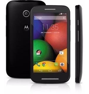Celular Motorola Moto E Xt1021 Desbloqueado(ganhe Desconto).