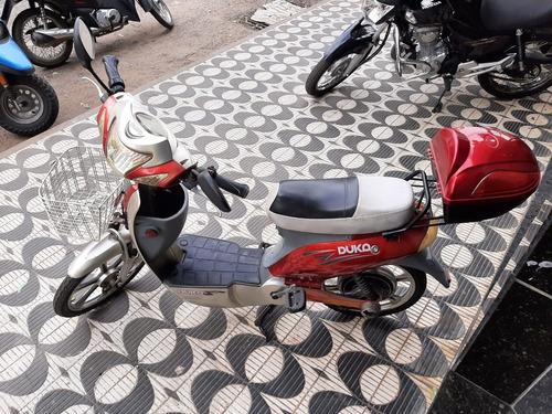 Bicicleta Elétrica Duka