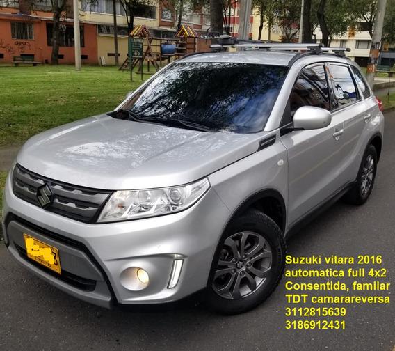Suzuki Vitara Live Automatica Full