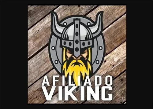 Curso Afiliado Viking - 2019
