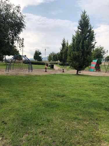 Excelente Terreno En Venta En Valle Imperial Guadalajara Dentro De Coto