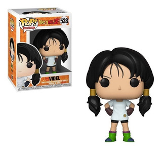 Funko Pop Animation # 528 Videl Dragon Ball Z Original