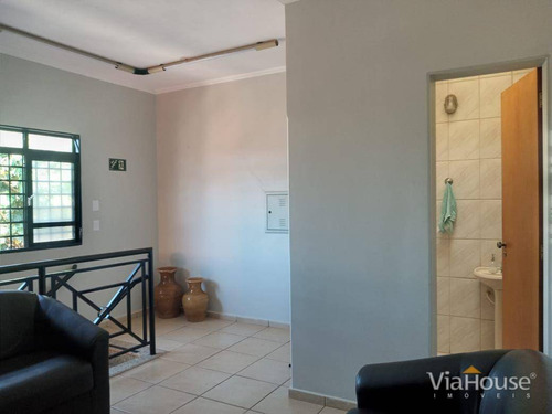 Imagem 1 de 12 de Sala Para Alugar, 20 M² Por R$ 700/mês - Jardim São Luiz - Ribeirão Preto/sp - Sa0615