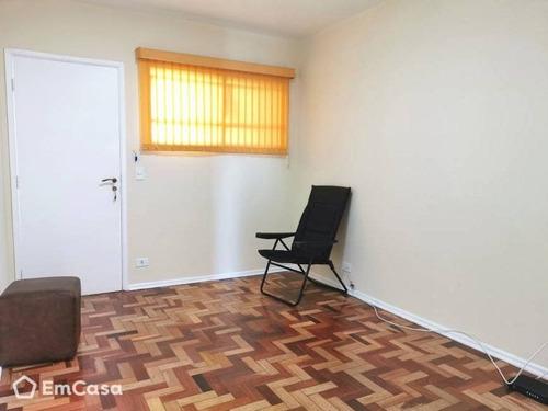 Imagem 1 de 10 de Apartamento À Venda Em São Paulo - 20414