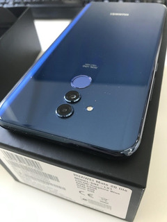 Huawei Mate 20 Lite 2 Meces De Uso
