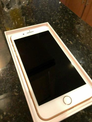 Imagen 1 de 3 de Apple iPhone 8 Plus 256gb