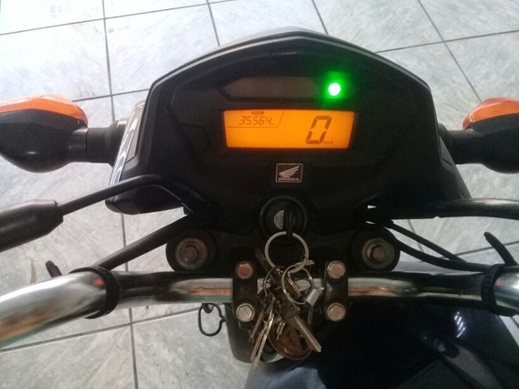 Honda Honda Fan 125ks