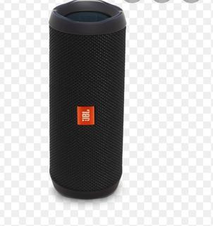 Parlantes Jbl Flip 4. Bluetooth. Nuevo En Caja.