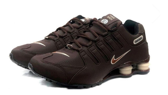 Tênis Nike Shox Nz 4 Molas - Pronta Entrega