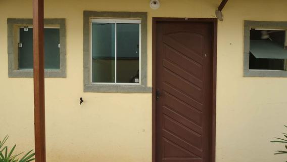 Imóvel À Venda Na Rua Campo De Bicudo, Atlântica, Rio Das Ostras - Rj - Liv-4395
