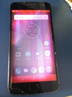 Motorola Moto G5 Plus Platinum Xt1683 ** Leia A Descrição **