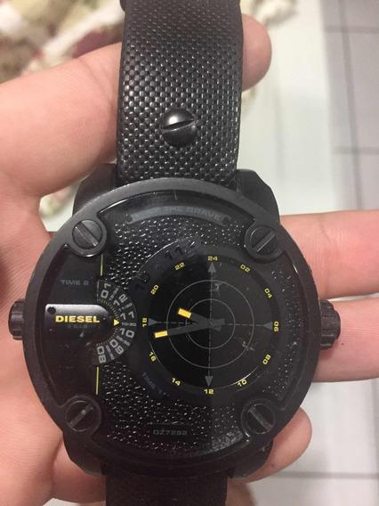 Diese Black Original Com Sensor Aerio